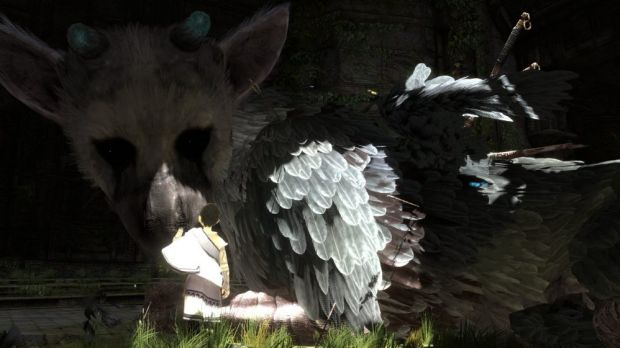 The length of <i>The Last Guardian</i>'s delay is almost comical, but Sony insists it's still coming.