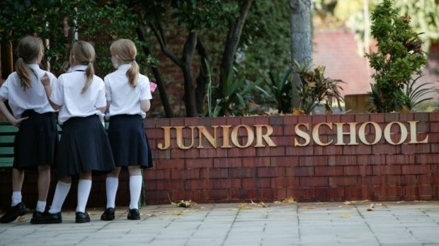 Prices in some popular public school catchments soared by as much as a third last year.