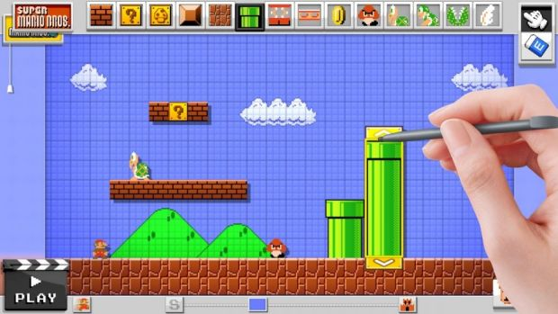 Nintendo is already experimenting with touch controls and social designs, like the upcoming <i>Mario Maker</i>, but it ...