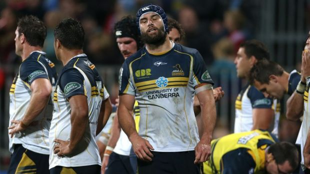 Scott Fardy will miss the Wallabies Spring Tour through injury.