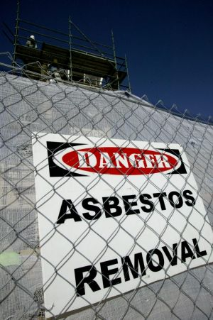 Updates: The ACT government has recently passed new laws relating to dealing with asbestos.