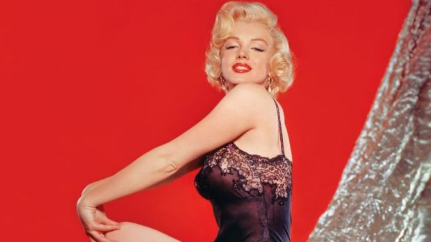 An exhibition devoted to Marilyn Monroe at the Bendigo Art Gallery, features many items from Greg Schreiner's personal ...