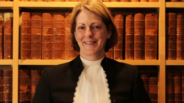 """Jane Needham says barristers are obliged """"to represent their clients to the best of their ability, irrespective of the ..."""