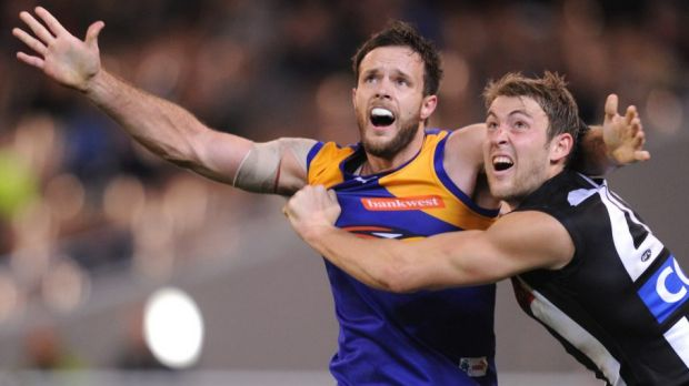 Mitch Brown has revealed details of his sacking by West Coast.