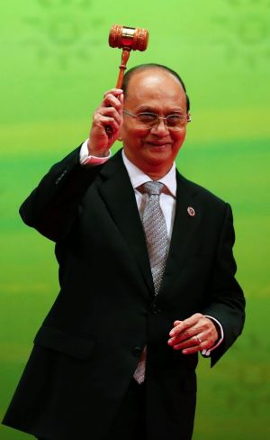 Initial optimism is quickly fading as the quasi-civilian Burmese government lead by President U Thein Sein back pedals ...
