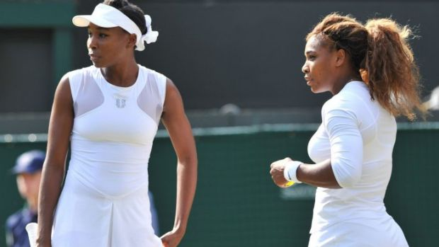 """The Williams sisters will always stand out on the tour"": Russian Tennis Federation President Shamil Tarpishchev."