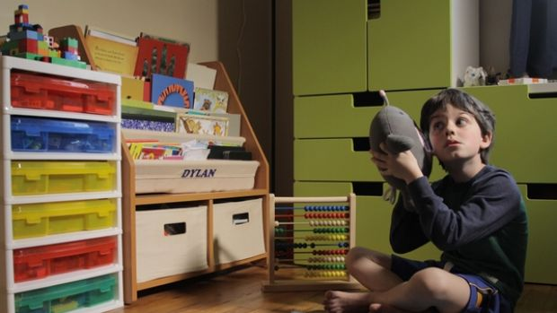 Toy story: Lyca is designed to help children build skills such as empathy and listening.