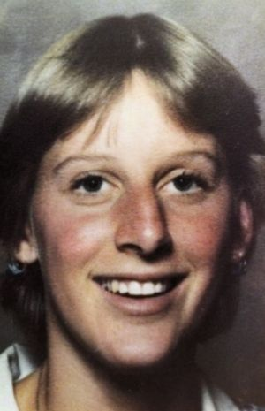 Michelle Buckingham disappeared while walking to a Shepparton caravan park.