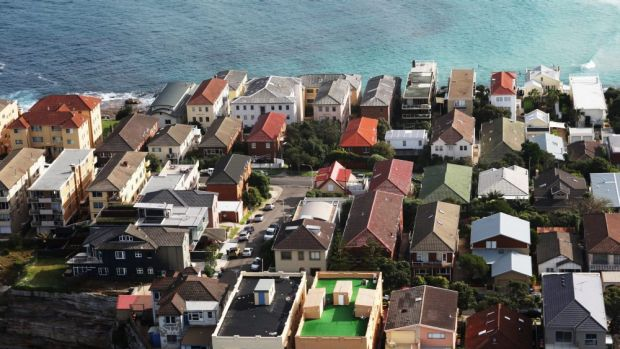 The median house price to income of Sydney is nine times, compared to 6.2 times in New York and 3.2 times in London.