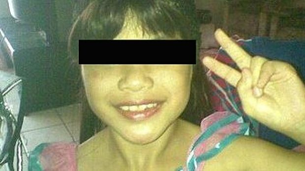 Faith, 8, died in a Cairns unit after she was beaten by her mother.