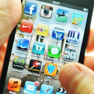 Self-control: is there an app for that?
