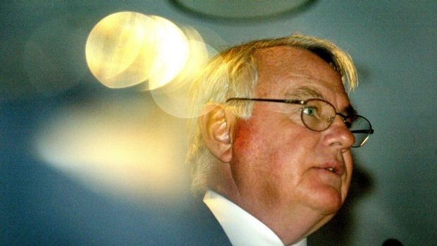 John Cassidy, to be investigated by ICAC.