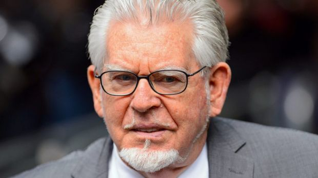 Predators like Rolf Harris rely on the silence and shock of their victims in order to get away with their assaults - ...