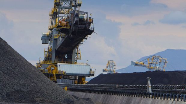 Banks are under pressure over the environmentally sensitive Abbot Point coal terminal project.