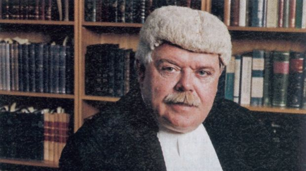 """Garry Neilson is not the first judge to question the criminality of incest between consenting adults."""
