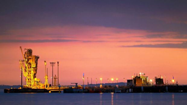 Hastings could host Melbourne's next significant container port.