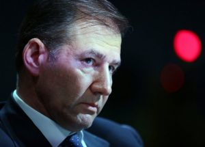 Glencore chief Ivan Glasenberg has been highly critical of the expansion strategies being run by the iron ore majors.