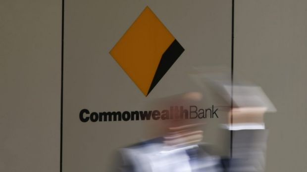 It is the first time the Commonwealth Bank has dropped its five-year fixed rate below 5 per cent.
