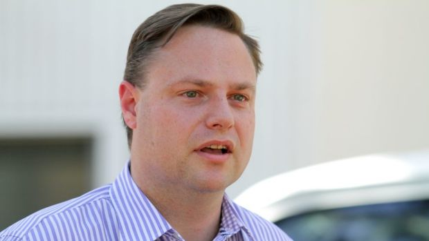 Brisbane deputy mayor Adrian Schrinner says Mr Harding's promise raises more questions than it answers.