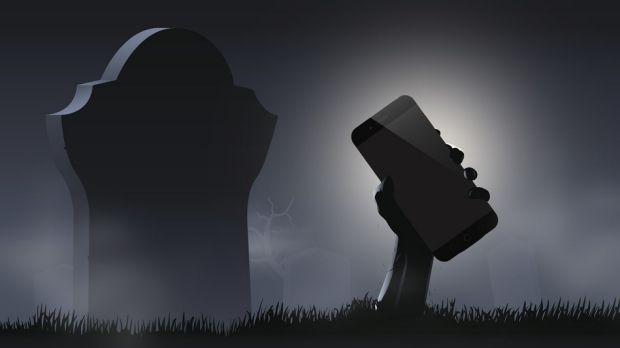 Buried: With 60,000 new apps every month, many of them are never discovered.