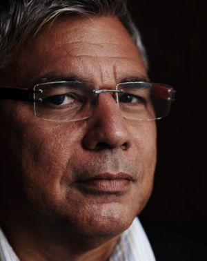 """The Prime Minister's chief  Indigenous adviser, Warren Mundine, has described the Closing the Gap report as """"damning""""."""