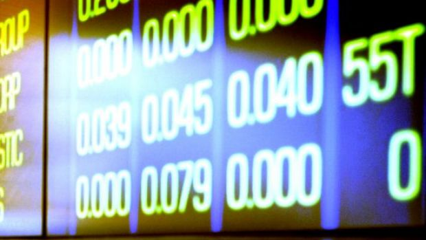 Australian stocks climbed by 1.5 per cent on Friday, helped by the European Central Bank's multibillion-euro stimulus ...