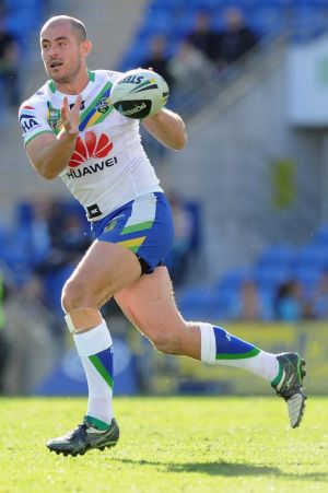 Terry Campese can get back to his best, says Josh McCrone.
