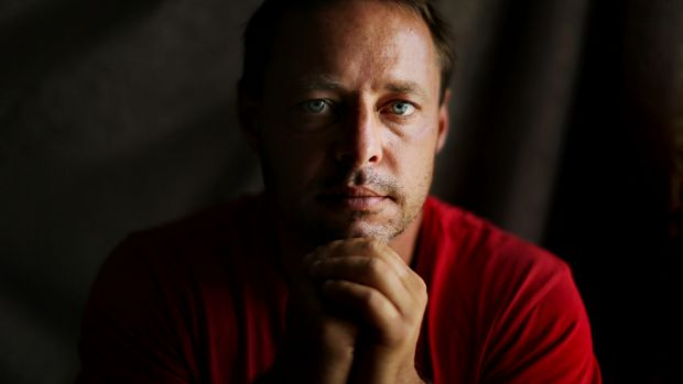 """Significant bilateral problem"": David Hicks was imprisoned for more than five years."