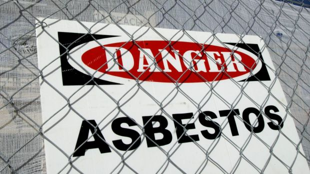 United Voice, the union representing Wilson Security workers, said it had repeatedly raised the issue of asbestos exposure.