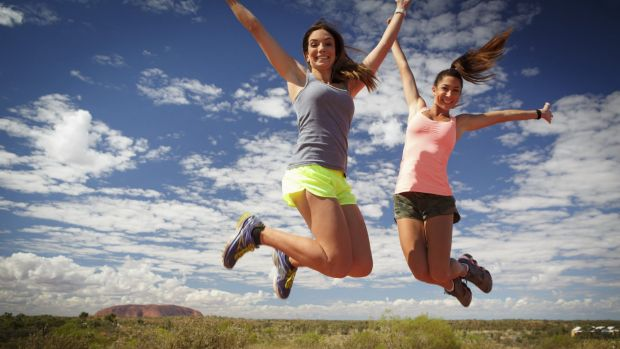 Heightened competition: The Amazing Race Australia now includes entrants from New Zealand.