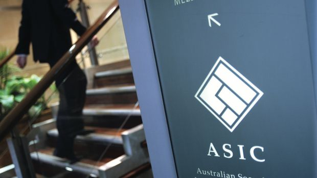 ASIC wants the power to more directly take action and impose penalties.