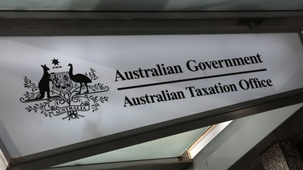 """It is not for the Australian Tax Office to 'man up' as there needs to be a legislative power for it to do so."""