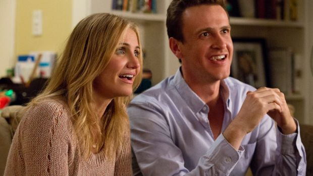 Cameron Diaz has earned herself a few Razzie nominations, especially for <i>Sex Tape</i>.
