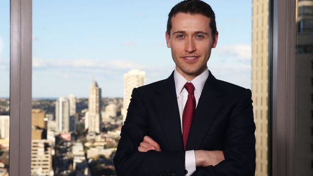 Tom Waterhouse attracted criticism after paying a reported $5 million to sponsor the grand slam.