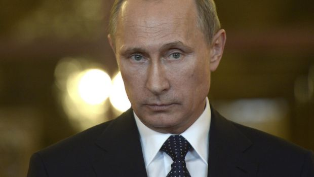 """""""There is no doubt the tragedy would never have occurred if Russian President Vladimir Putin had not invaded Ukraine."""""""