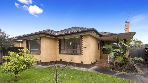 333 Raleigh Street, Thornbury