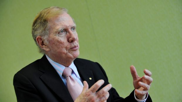 "Former High Court judge Michael Kirby said the marriage debate ""must be very painful"" for Malcolm Turnbull."