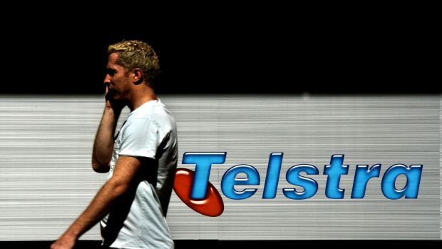 Telstra also launched its voice over long-term evolution (VoLTE) solution, which will let customers make high definition ...