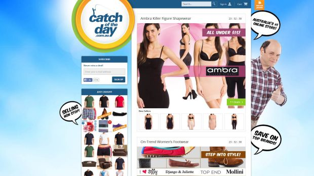 Online retailer Catch of the Day took three years to disclose its breach.