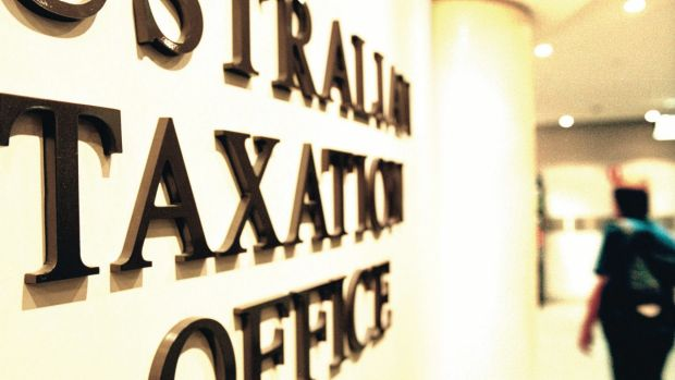 No chit-chat: Australian Taxation Office.