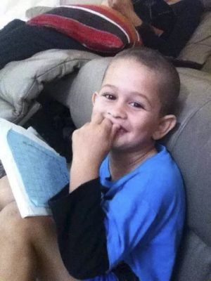 Chayce Kofe, who was swept away at Pearl Beach on the central coast.