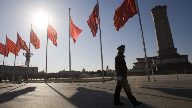 The Chinese economy is growing faster than all expectations