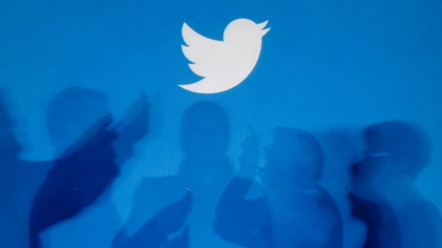 Twitter has sued the US Department of Justice.