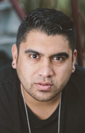 Queanbeyan poet and rapper Omar Musa will launch his new book on Friday night at The Chop Shop.
