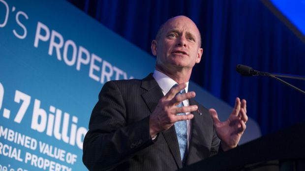 Campbell Newman is moving on after a peacemaking meeting with members of the judiciary.