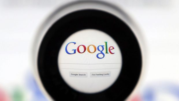 Regulators have quizzed Google over its decision to restrict removal of links to European sites only.