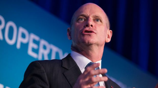 Premier Campbell Newman is winning his ministers' word association game.