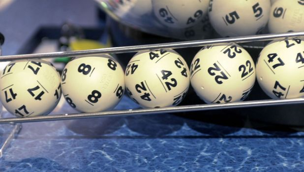 Grandparents from Hervey Bay say they plan to travel after striking it rich in Thursday night's Powerball draw.