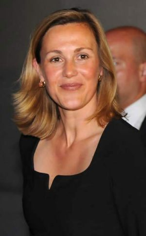 Bettina Wulff is the wife of the new German President. <i>Photo: AFP/Soeren Stache</i>