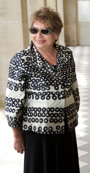 Tensions laid bare: Former judge Mary Gaudron.